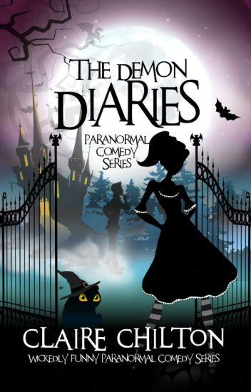 The Demon Diaries