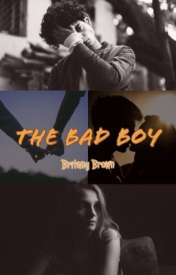 He's The Bad Boy
