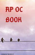 A U R O R A      [RP OC BOOK] by oceanicfyrebird