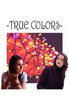 True colors by aurart24