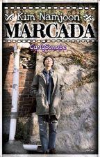 Marcada   Namjoon   BTS by CarlySonobe