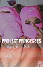 Project Princesses by highsets