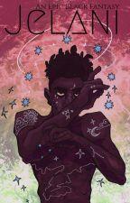 Jelani: An Epic Black Fantasy by mjjj956