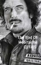 The End Of Heartache (Part Three Of The Brothers Of Mayhem) by Cji1i85