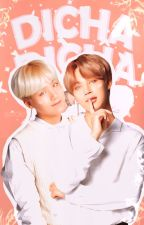 Dicha✧ Yoonmin by BLOODWHITED