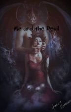Me and the Devil by venessa34
