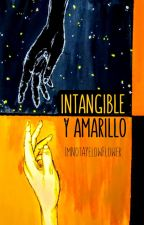 Intangible y amarillo by ImNotAYellowFlower