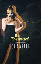 the Unexpected by craaziee