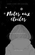 Notes aux étoiles by Cactu__s