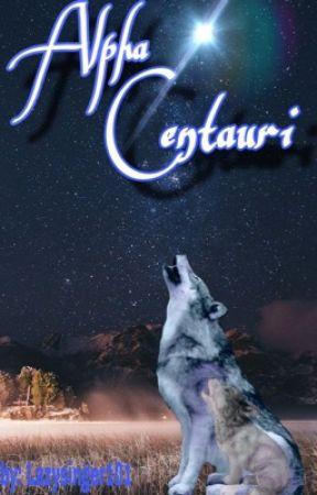 Alpha Centauri by Lazysinger101