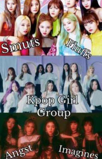 Kpop Girl Group Smuts
