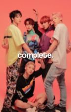 complete. ;; ab6ix by guanlinstoe