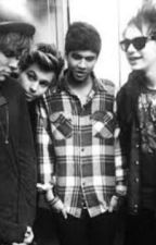 5 Seconds of Summer Imagines by XxKissing_IrwinxX