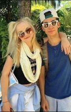 cameron boyce and dove cameron fanfiction(if only you knew) by domasfan1