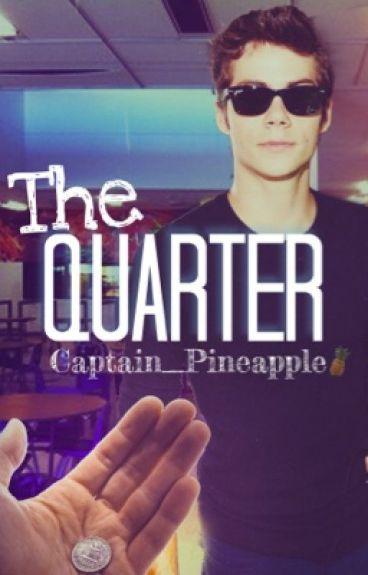 The Quarter (boyxboy)