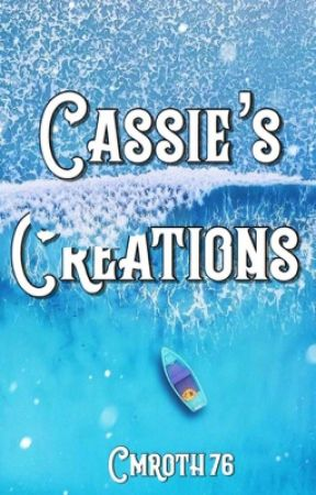 Cassie's Creations by cmroth76