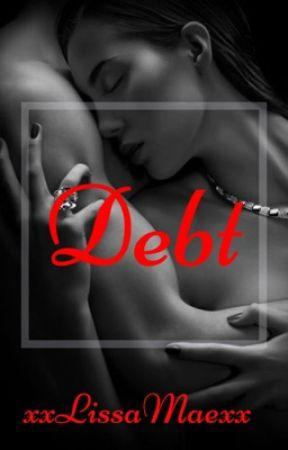 Debt by xxLissaMaexx