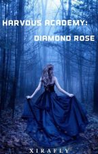 Harvous Academy: The Gangster's Rose by ImKrazyRayRay