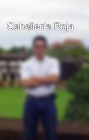Caballería Roja by NelsonOrdez