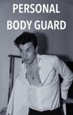 Personal Body Guard - (Shawn Mendes) by basicallyvogue