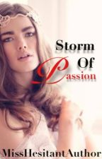 Storm of Passion by AiryAria