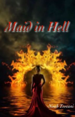 Maid in Hell by Supernova171