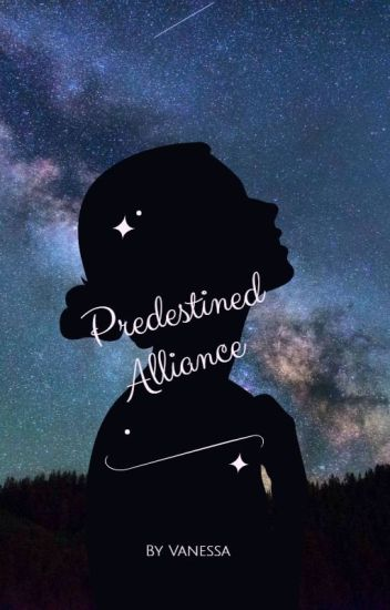 Predestined Alliance (Interracial BWWM Teen Fiction / Humor)