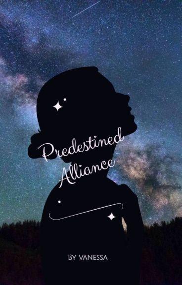 Predestined Alliance (Interracial BWWM Teen Fiction / Humor)