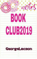 ACTIVE/OPEN READING CLUB2019  by GeorgeLacson5