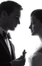 Arranged Marriage by Dhaliwal101