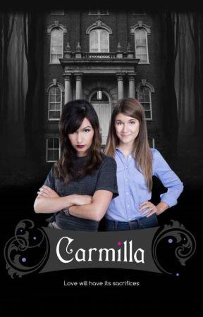 Carmilla season 1 by True_Romancer