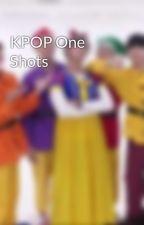 KPOP One Shots by Aukje134340