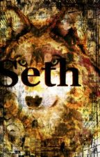 The Imprint with a Wolf  (a seth clearwater love story) by starry13