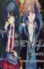 (MDB) The Devil Son by CarmelaDawnPineda