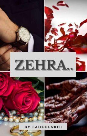 ZEHRA | ✔ by fadeelarh1