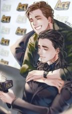So Come Back, I Am Waiting [LokixPeter Fanfiction | Dịch] by Alexx1004