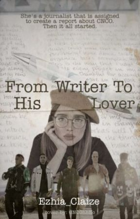 From Writer To His Lover by Ezhia_Claize