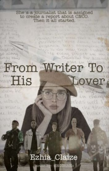 From Writer To His Lover