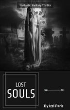 Lost Souls by IzziParis