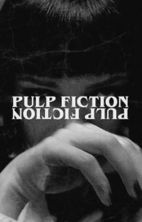 PULP FICTION.  ━  meet my oc's by skai-ros