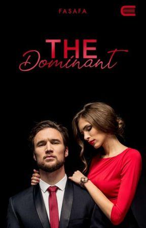 The Dominant by safara_