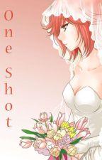 Yuri Anthology by DoubleEspresso_