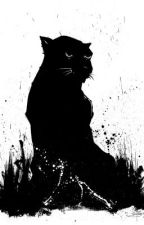 My Precious Panther by RosaRose13