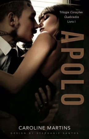 APOLO » Livro I  by CarolLaurier