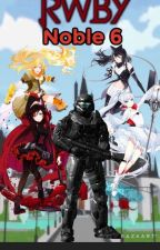 RWBY: A Remnant of Reach by Noble_6