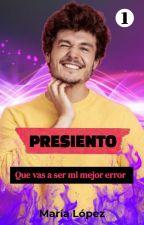 PRESIENTO - MIKI NÚÑEZ by MariaL2022