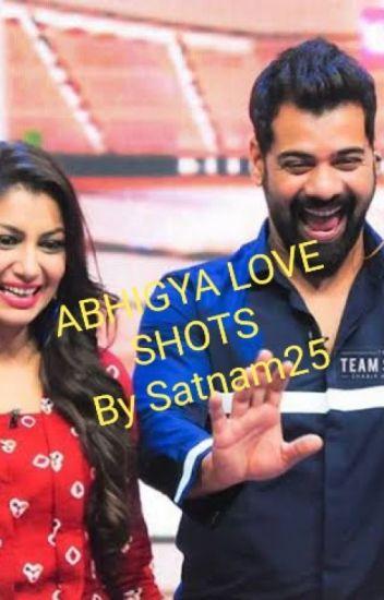 Abhigya LOVE Shots OS