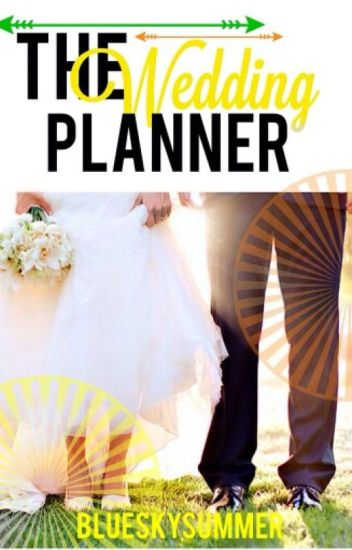 The Wedding Planner (Sample only)
