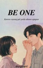 Be One by psprtwid_