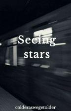 Seeing Stars : Joshler  by colderaswegetolder